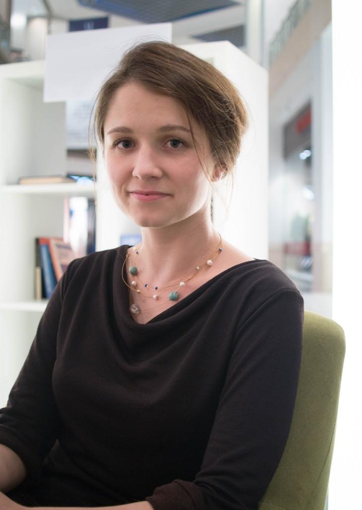 Психолог Ксения Шибанова